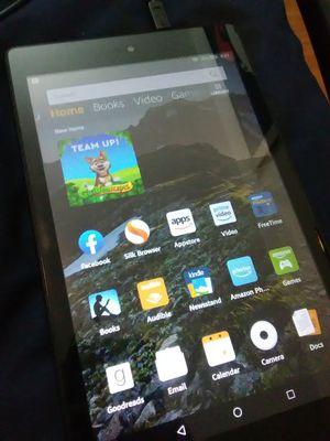 Amazon Fire HD 10 Tablet(Black) for Sale in Denver, CO