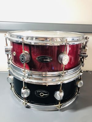 Pacific Drum Snares (2) for Sale in Los Angeles, CA