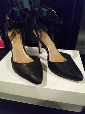 Size 7M Black High Heels for Sale in Los Angeles, CA