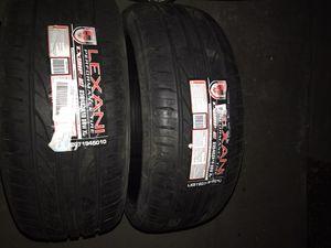 Brand New Lexani Tires for Sale in Turlock, CA