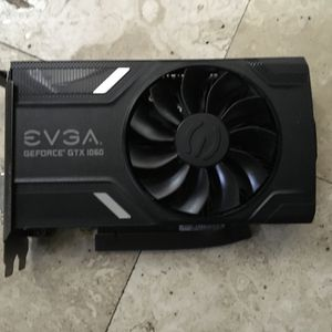 Used G Force Gtx 1060 Card In Excellent Condition for Sale in Port St. Lucie, FL