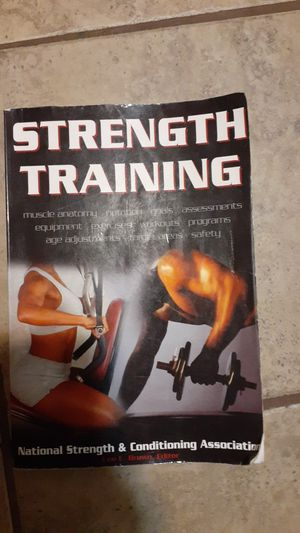 Strength training for Sale in ELEVEN MILE, AZ