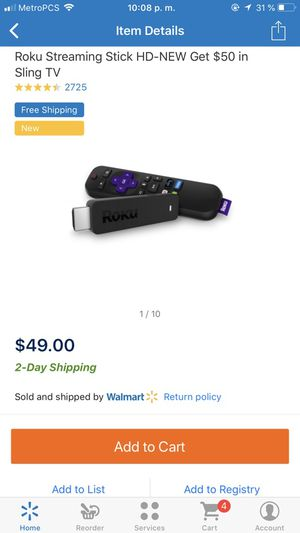 Roku for Sale in Lake Wales, FL