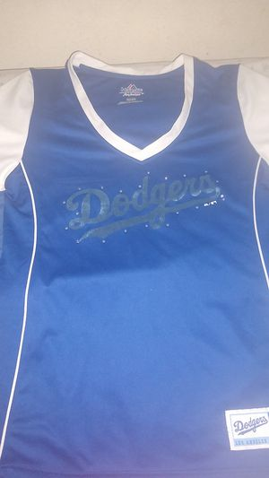 Girls dodger shirt small for Sale in Pomona, CA