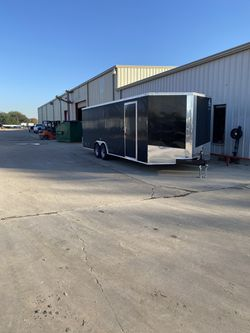Trailers for Sale in Pasadena,  TX