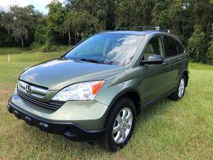 2008 Honda CR-V for Sale in Lutz, FL
