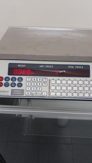 Detecto price computing scale for Sale in Montgomery, AL