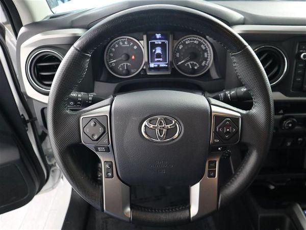 2019 Toyota Tacoma V6