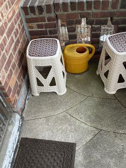 Two Stools for Sale in Brooklyn,  NY