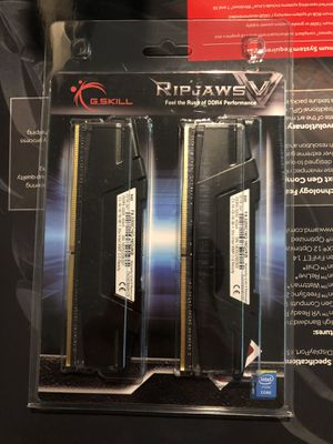 RipJaws 16GB (NIB) for Sale in Allen, TX
