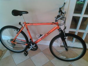 """Mongoose S20 - 19"""" frame for Sale in Chelmsford, MA"""