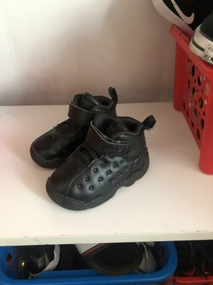 Baby shoes size 5 for Sale in Chandler, AZ