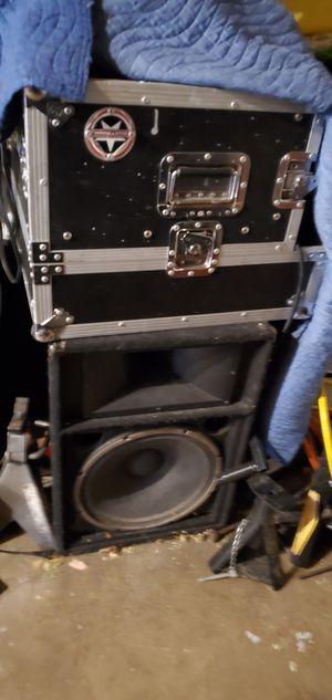 Pro audio equipment for Sale in Denver, CO