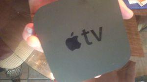 Apple Tv 2nd generation for Sale in San Antonio, TX