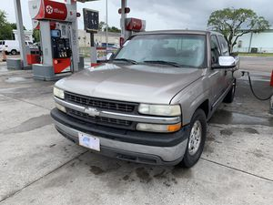 2000 Chevy Silverado 1500 for Sale in Tampa, FL