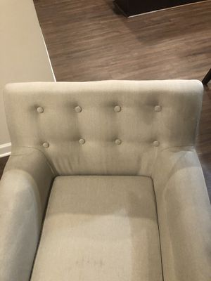 Accent chair for Sale in Stonecrest, GA