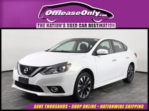 2016 Nissan Sentra for Sale in Miami, FL
