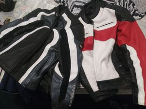 Motorcycle jackets for Sale in Tampa, FL