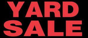 Yardsale for Sale in Fresno, CA