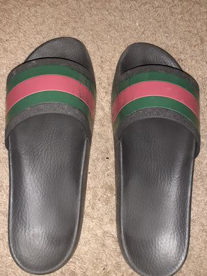 Gucci slides for Sale in Bothell, WA