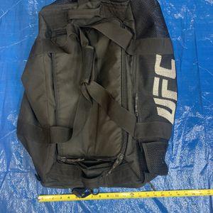 Rebook + UFC Exclusive Duffle Bag for Sale in San Francisco, CA