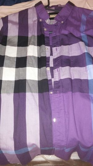 Burberry plaids for Sale in Bronx, NY