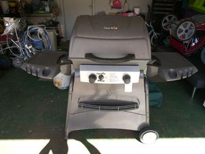 Char-Broil grill for Sale in Arlington, TX