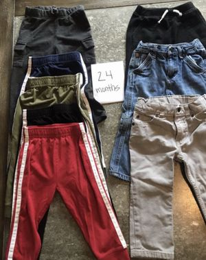 Boys Pants for Sale in Lakewood, OH