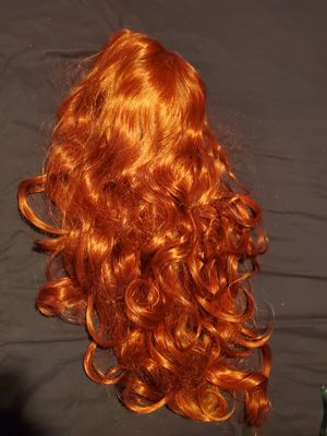 Jessica Rabbit Red Wig for Sale in Anaheim, CA