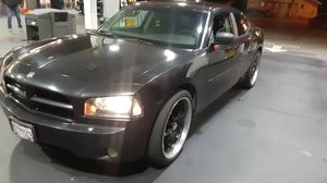 Dodge charger 2006...BY...3.5.....Runs Good...$$1600 for Sale in Montebello, CA
