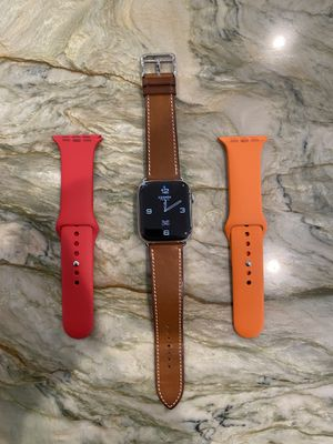 Apple Watch Hermès Series 5 44mm GPS+Cellular for Sale in San Mateo, CA
