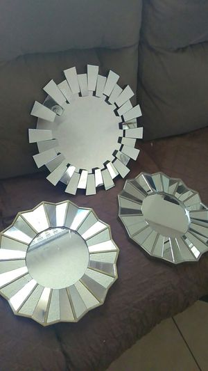 Wall mirrors for Sale in Norwalk, CA