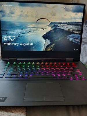 Lenovo Legion Y740 15 inch gaming laptop for Sale in Concord, CA