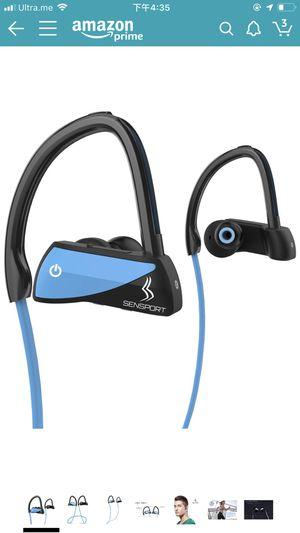 Wireless Bluetooth headphones for Sale in Seattle, WA