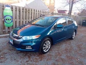 Honda insight 2012 for Sale in Chicago, IL