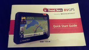 Good Sams RV gps for Sale in Edgewood, WA