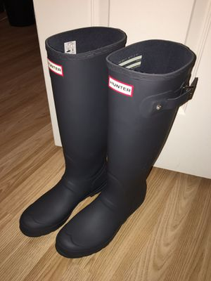 Hunter Boots for Sale in Tampa, FL