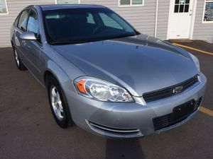 Chevy Impala 2008 for Sale in Salt Lake City, UT