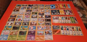 Pokemon cards for Sale in Paramount, CA