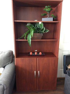 Brown bookshelves for Sale in Orlando, FL