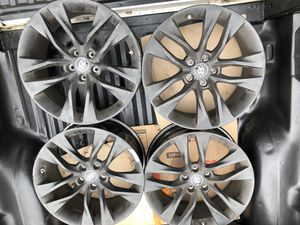 Genesis rims for Sale in Happy Valley, OR