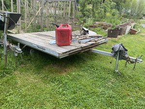 Trailer for Sale in Gloucester, MA