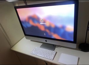 27in IMac for Sale in Colorado Springs, CO