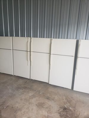 Free Delivery $$$$ GE and KENMORE Refrigerator for Sale in Mesquite, TX