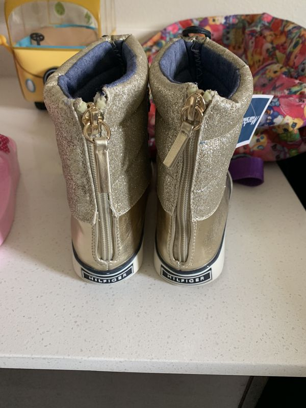 Girls - size 11 boots and sandals