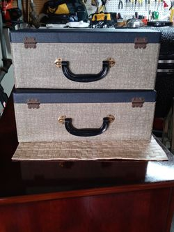 Antique Vintage Storage Boxes for Sale in Tualatin,  OR