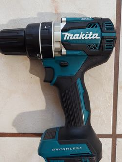 "New Makita Hammer Drill Driver 18V Brushless 1/2"" - XPH12 for Sale in Anaheim,  CA"