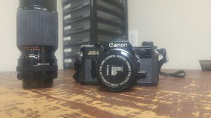 Canon AE-1 35mm film camera for Sale in West Columbia, SC