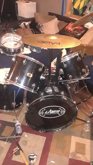 Drum set for Sale in SeaTac, WA
