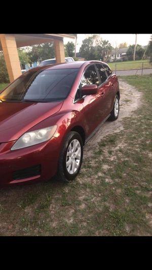 2007 Mazda CX-7 $2500 for Sale in Winter Haven, FL